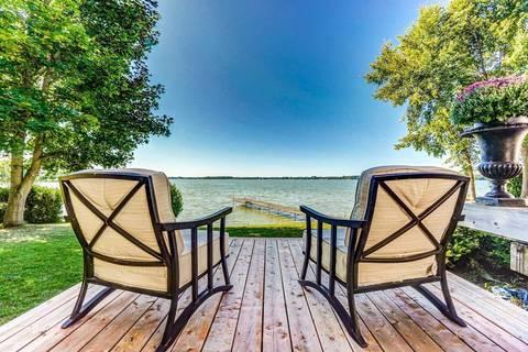 House for sale at 98 Washago Bay Ln Scugog Ontario - MLS: E4744627