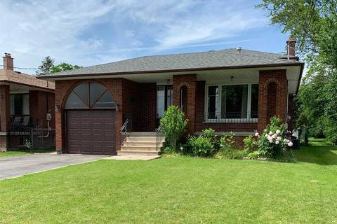 House for rent at 98 Weldrick Rd Richmond Hill Ontario - MLS: N4497813