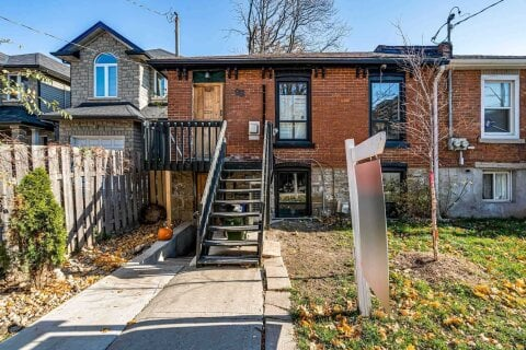 Townhouse for sale at 98 West Ave Hamilton Ontario - MLS: X4990592