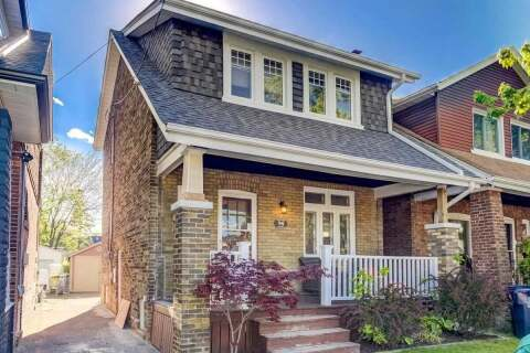 House for rent at 98 Westlake Ave Toronto Ontario - MLS: E4781702