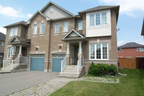 Townhouse for sale at 98 Wheelwright Dr Richmond Hill Ontario - MLS: N4508980