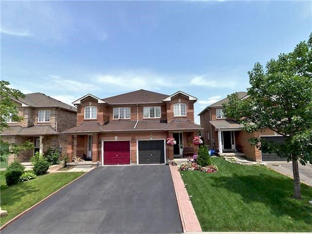 For Sale: 98 Whiteface Crescent, Brampton, ON   3 Bed, 2 Bath Townhouse for $569,900. See 1 photos!