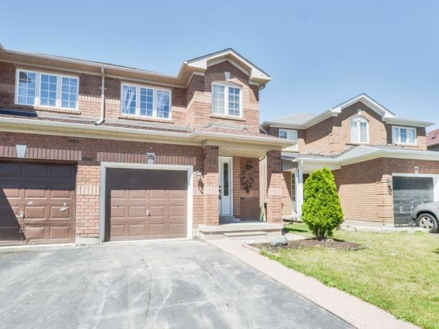 Sold: 98 Whiteface Crescent, Brampton, ON