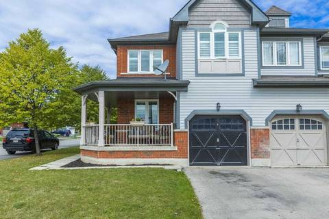 Townhouse for sale at 98 Whitefoot Cres Ajax Ontario - MLS: E4574482