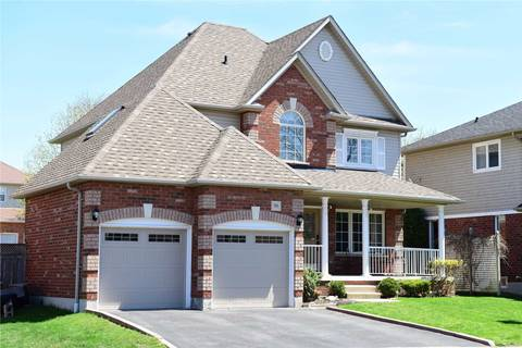 House for sale at 98 Willowbrook Dr Whitby Ontario - MLS: E4445711