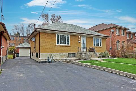 House for sale at 98 Winston Park Blvd Toronto Ontario - MLS: W4423923