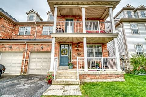 Townhouse for sale at 98 Young Cres Niagara-on-the-lake Ontario - MLS: 30728583
