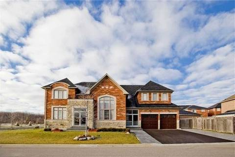 House for rent at 980 Castlemore Ave Markham Ontario - MLS: N4692410