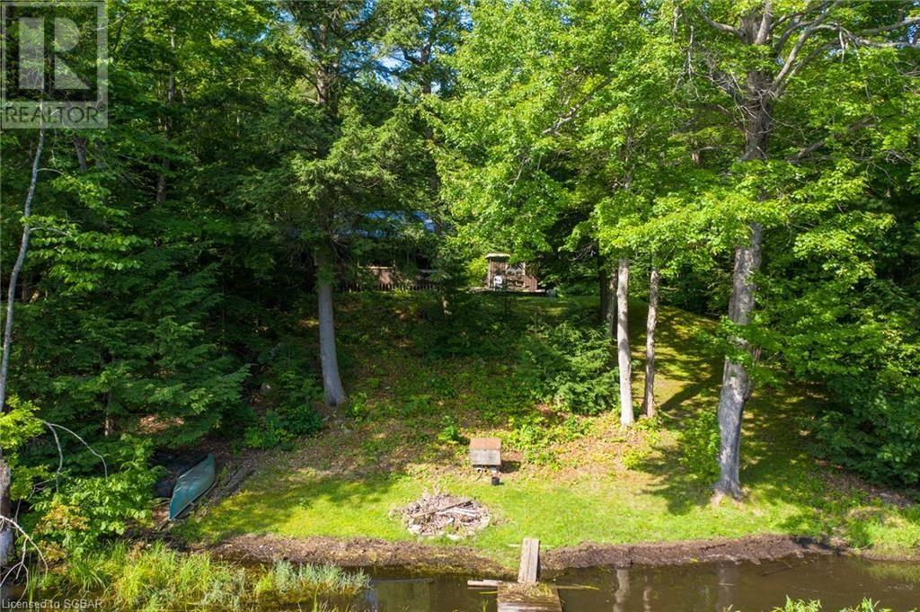 House for sale at 300 Island 980/deer Is Unit 980/Deer Honey Harbour Ontario - MLS: 160678