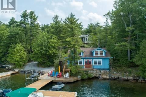 House for sale at 4110 Is 980/deer Is Unit 980/Deer Honey Harbour Ontario - MLS: 148657