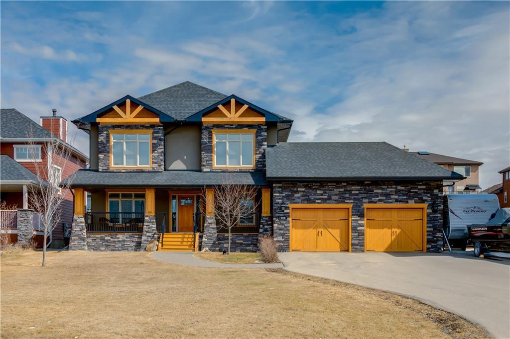 Removed: 980 East Chestermere Drive, East Chestermere Chestermere, AB - Removed on 2020-06-15 23:33:39