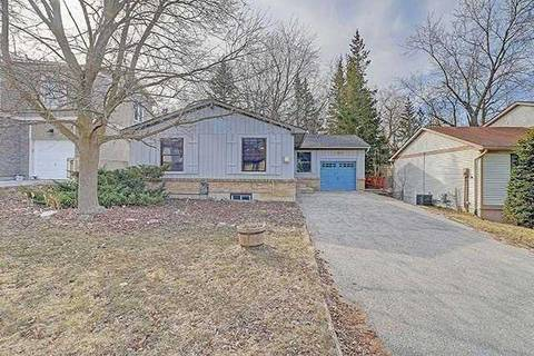 House for sale at 980 Jacarandah Cres Newmarket Ontario - MLS: N4432726