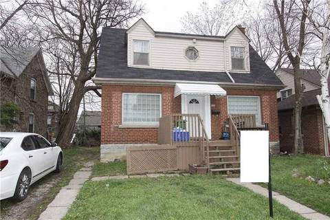 House for sale at 980 Main St Hamilton Ontario - MLS: X4432831