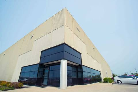 Commercial property for lease at 980 Thornton Rd Oshawa Ontario - MLS: E4533697