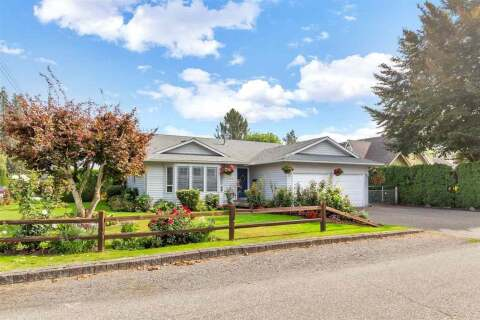 House for sale at 9800 Oak St Chilliwack British Columbia - MLS: R2498240