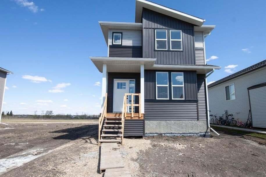 House for sale at 9801 89 St Grande Prairie Alberta - MLS: GP214152
