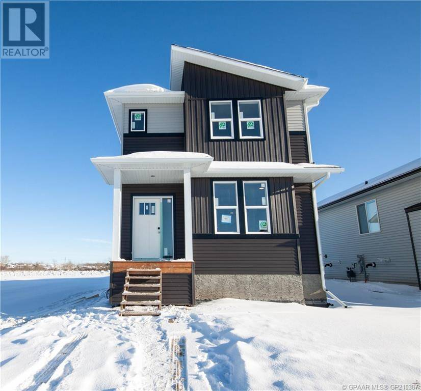 House for sale at 9801 89 St Grande Prairie Alberta - MLS: GP210387