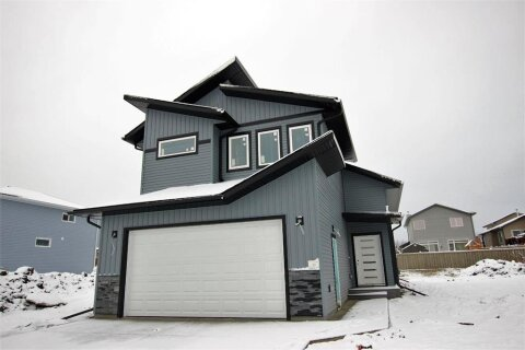 House for sale at 9802 89a  St Grande Prairie Alberta - MLS: A1031435