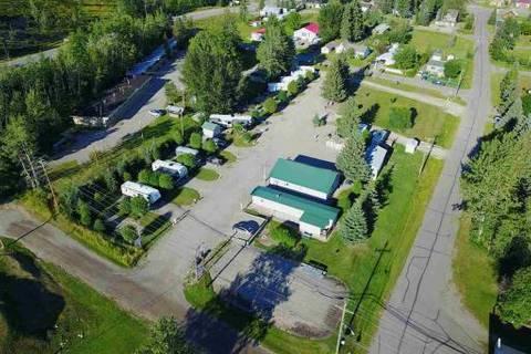 Home for sale at 9814 Freddette St Unit 9802 Hudsons Hope British Columbia - MLS: R2187461