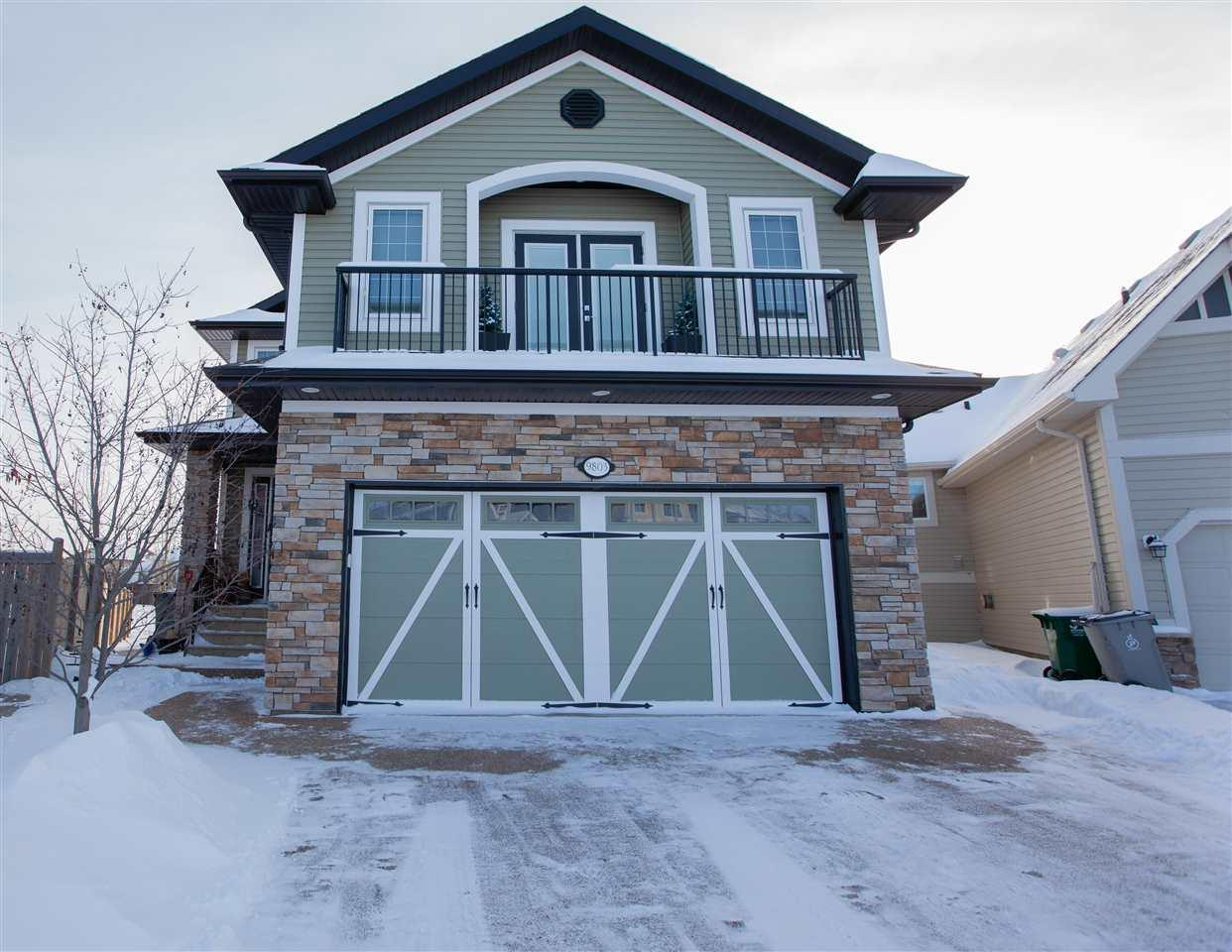 Removed: 9803 103 Avenue, Morinville, AB - Removed on 2020-03-13 13:45:22