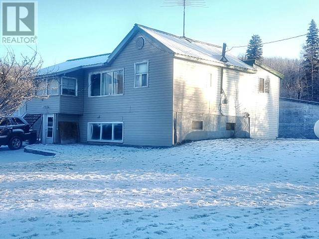 House for sale at 9803 97 Hy South Chetwynd Rural British Columbia - MLS: 181628