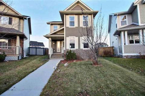 House for sale at 9804 104 Ave Morinville Alberta - MLS: E4134719