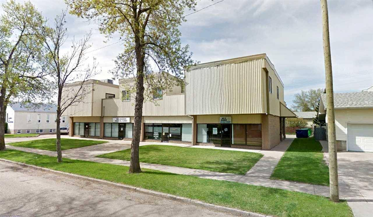 Townhouse for sale at 9804 104 St Fort Saskatchewan Alberta - MLS: E4176566