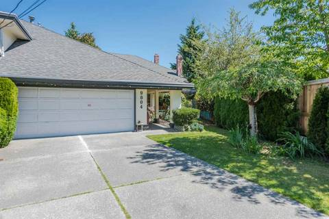 Townhouse for sale at 9804 Pinewell Pl Richmond British Columbia - MLS: R2445883