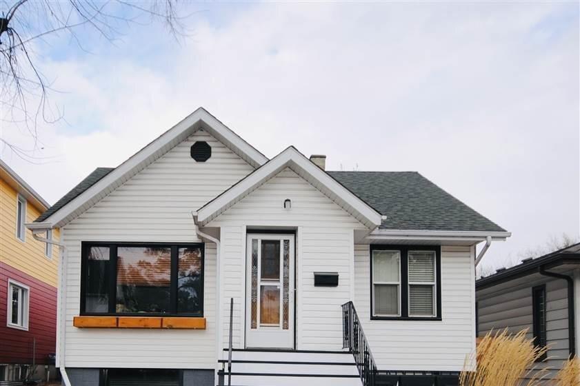 House for sale at 9806 86 Av NW Edmonton Alberta - MLS: E4220433