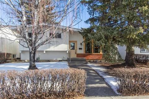 House for sale at 9808 Alcott Rd Southeast Calgary Alberta - MLS: C4278838