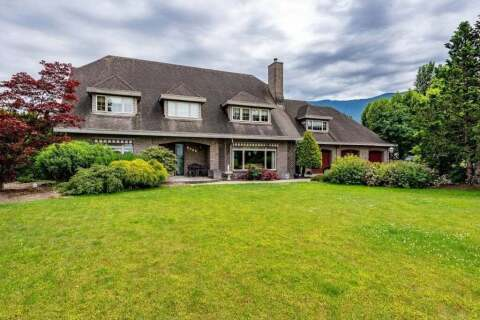 House for sale at 9808 Chapman Rd Rosedale British Columbia - MLS: R2470670