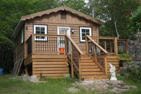 House for sale at 9808 Georgian Bay Shr  Georgian Bay Ontario - MLS: X4839851