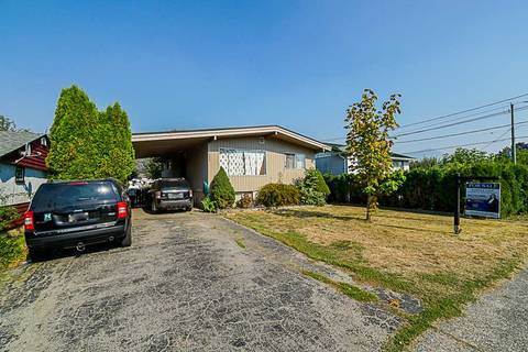 House for sale at 9808 Menzies St Chilliwack British Columbia - MLS: R2423720