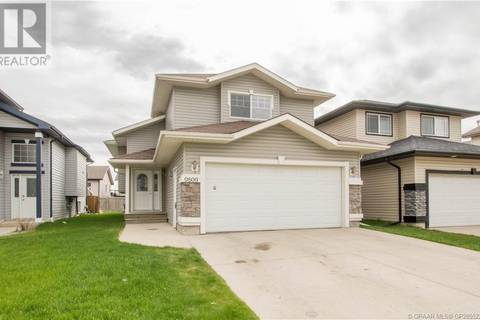 House for sale at 9809 90a St Grande Prairie Alberta - MLS: GP205522