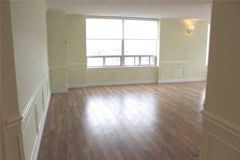 Apartment for rent at 1 Greystone Walk St Toronto Ontario - MLS: E4609231