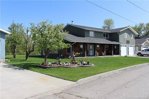 House for sale at 981 Canon St Pincher Creek Alberta - MLS: LD0168064