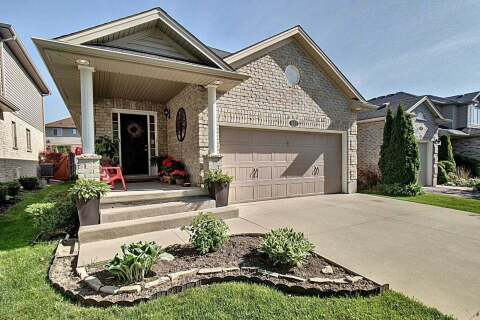 House for sale at 981 Bitterbush Cres London Ontario - MLS: X4771055