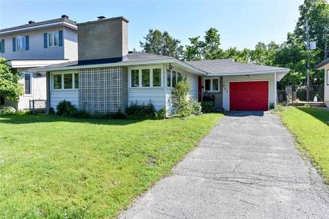 House for sale at 981 Blythdale Rd Ottawa Ontario - MLS: 1156568