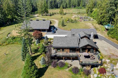 House for sale at 981 Chamberlin Rd Gibsons British Columbia - MLS: R2481276