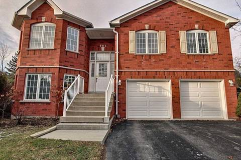 House for sale at 981 Conger Ct Cobourg Ontario - MLS: X4664285