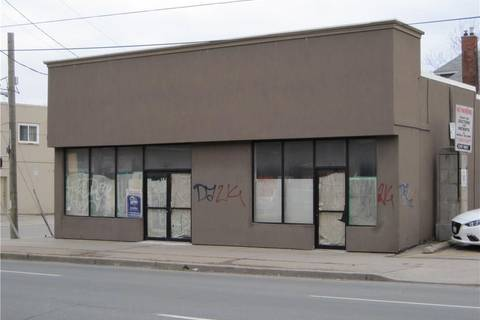Commercial property for sale at 981 King St E Hamilton Ontario - MLS: H4047825