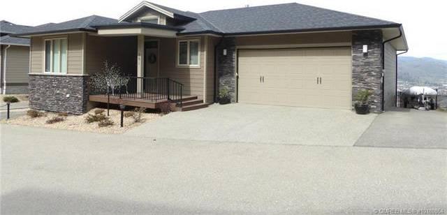 House for sale at 981 Mt Ida Ln Vernon British Columbia - MLS: 10180864