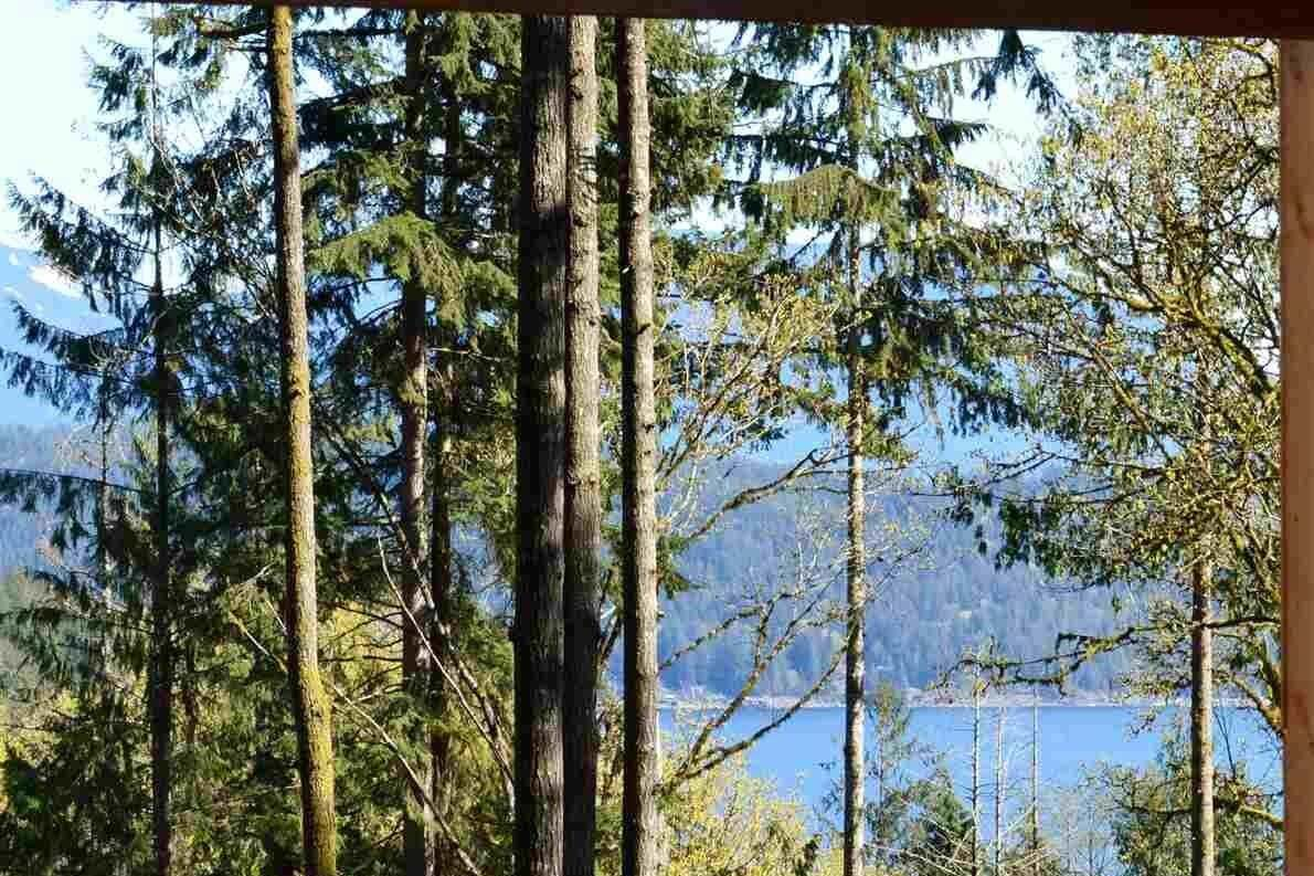 Residential property for sale at 981 West Bay Rd Gambier Island British Columbia - MLS: R2450512