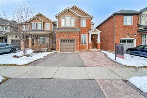 House for sale at 981 Whewell Tr Milton Ontario - MLS: W4691059