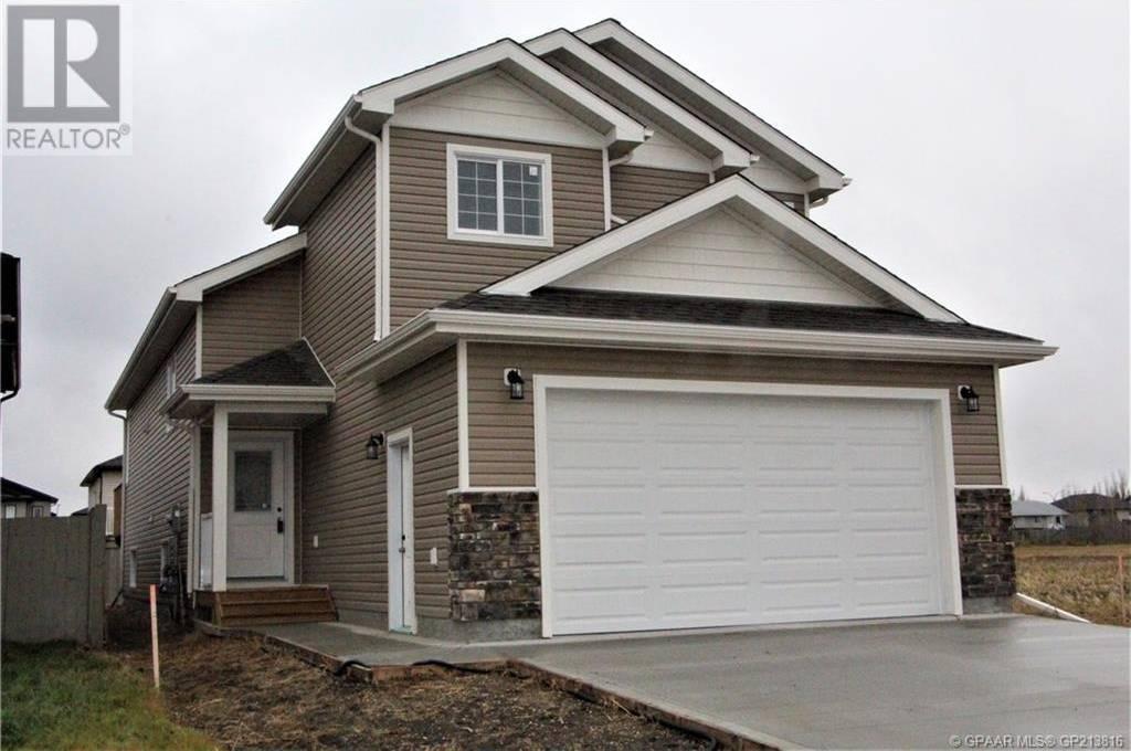House for sale at 9810 89 St Grande Prairie Alberta - MLS: GP213816