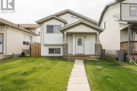 House for sale at 9810 90a Street  Grande Prairie Alberta - MLS: GP207413
