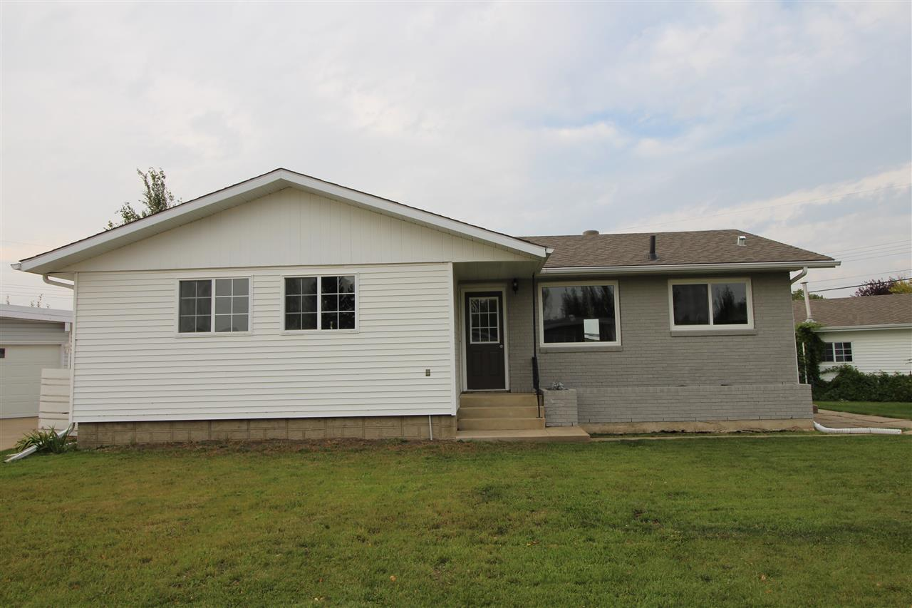 For Sale: 9811 96 Street, Westlock, AB | 4 Bed, 3 Bath House for $299,000. See 25 photos!