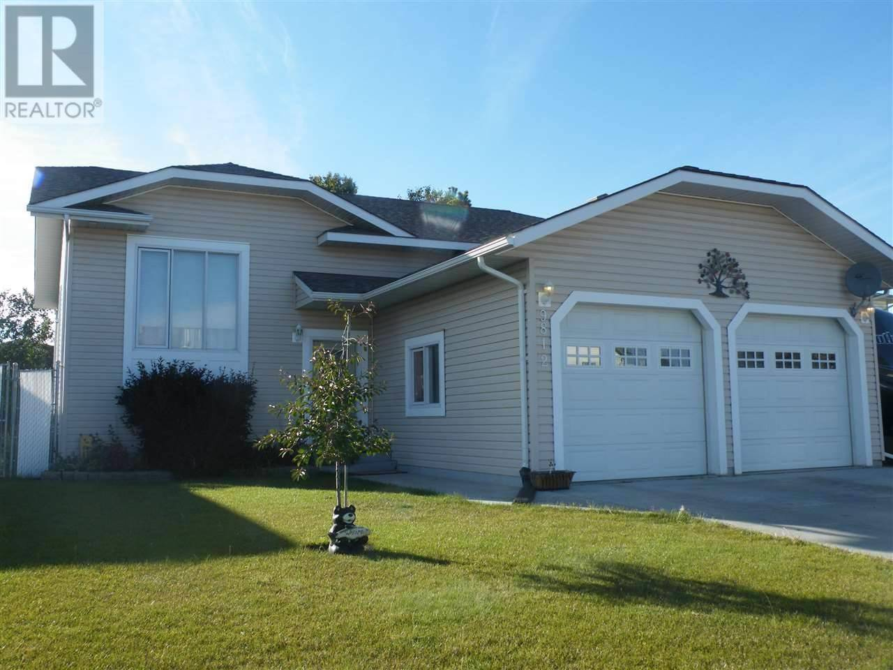House for sale at 9812 90 St Fort St. John British Columbia - MLS: R2425700