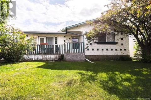 House for sale at 9813 92a St Grande Prairie Alberta - MLS: GP206165