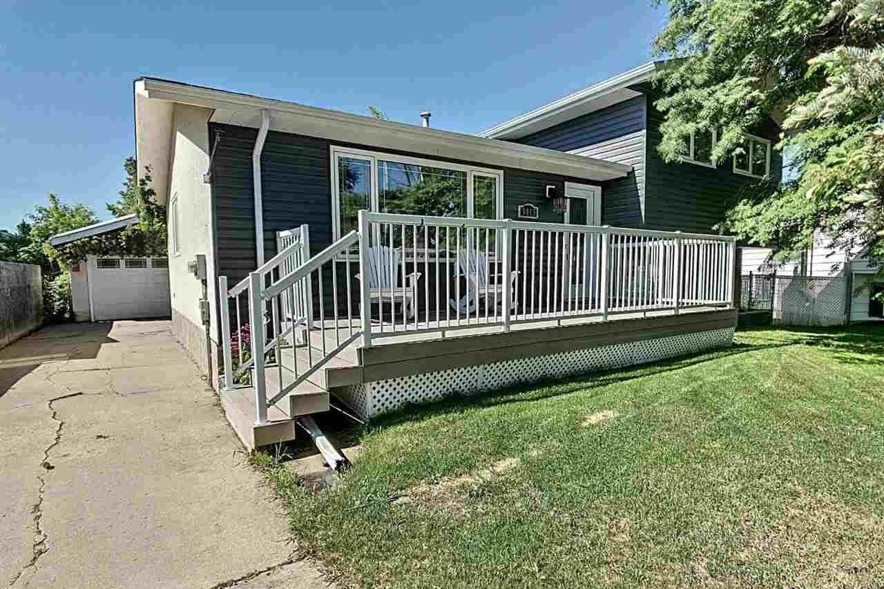 House for sale at 9813 98 Av Morinville Alberta - MLS: E4199330